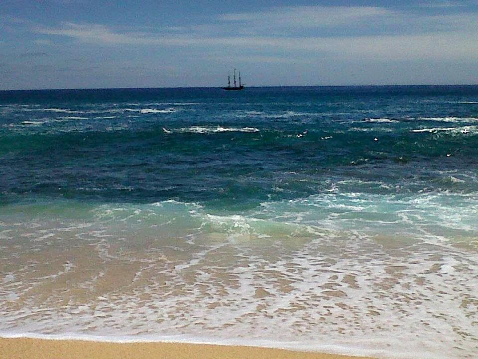 Grand Solmar Timeshare Boards the Buccaneer Queen in Cabo San Lucas