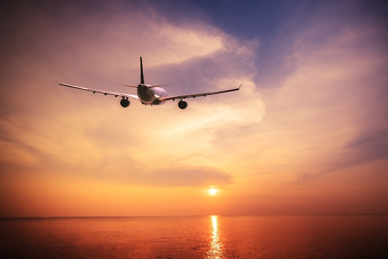 Grand Solmar Timeshare Offers Advice On Staying Busy While Traveling by Plane