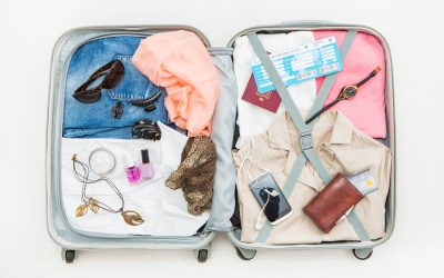 Grand Solmar Timeshare Shares Three Effective Packing Tips For An Exciting Mexican Trip.