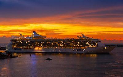 Grand Solmar Timeshare Enjoy A Caribbean Cruise